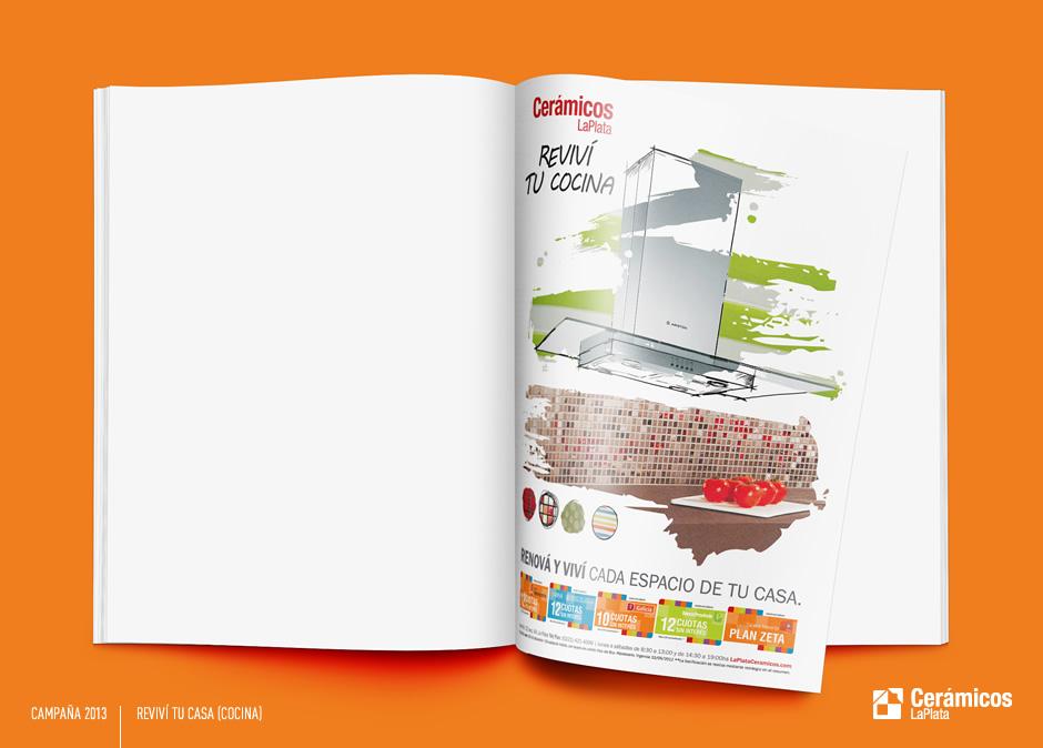Proyecto: tu casa como en las revistas